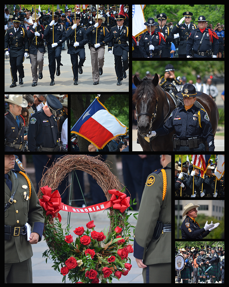Tcole photo gallery texas commission on law enforcement may 2015 2015 texas peace officers memorial services xflitez Images